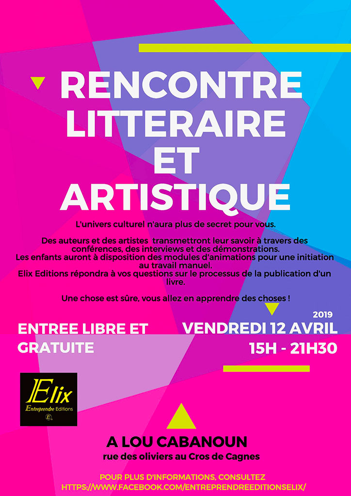 rencontre-litteraire